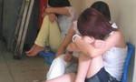Động mại dâm núp bóng tiệm hớt tóc