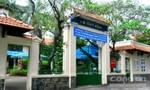 Sửa chữa ngôi trường cổ nhất Sài Gòn