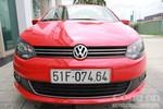 Volkswagen Polo sedan 1.6L giá từ 711 triệu đồng