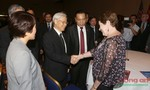 Sáu nội dung quan trọng tại Thượng đỉnh Việt - Mỹ