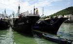9000 tàu cá Trung Quốc ồ ạt tràn xuống Biển Đông