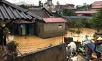 Điện Biên: Vỡ đập Huổi Củ gần 100 gia đình bị cuốn trôi tài sản