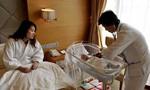 Sản phụ tử vong do đắp chăn quá dày sau khi sinh con
