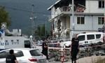 Thổ Nhĩ Kỳ chìm trong làn sóng bạo lực