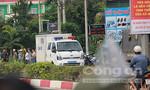 Thực nghiệm hiện trường vụ thảm sát 6 người tại Bình Phước