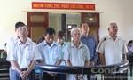 Nguyên Giám đốc Công ty Cảng Vũng Rô lãnh án 13 năm tù