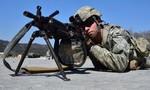 """""""Nóng"""" với tập trận bắn đạn thật ở biên giới liên Triều"""