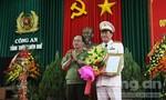 Bộ Công an bổ nhiệm Giám đốc Công an tỉnh Thừa Thiên – Huế