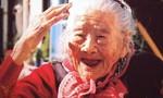 Bí quyết sống lâu vô đối của những cụ già trên trăm tuổi