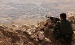 IS bị cáo buộc dùng vũ khí hóa học tấn công người Kurd