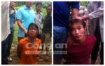 Đã bắt được nghi phạm trong thảm sát tại Yên Bái