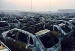 Nghi vấn lính cứu hỏa là thủ phạm hai vụ nổ ở Thiên Tân