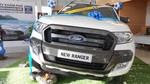 Ford Ranger 2015 được bán trước khi ra mắt chính thức