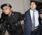 Nghị sĩ đảng đối lập của Campuchia đối mặt án tù