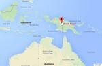 Đã tìm thấy máy bay Indonesia chở 54 người rơi ở Papua