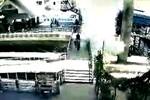 Bom lại tiếp tục nổ ở Bangkok