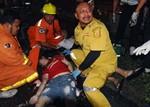 """Đánh bom tại Bangkok: một """"mũi tên"""" nhắm vào nhiều mục tiêu phá hoại"""