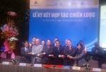 Tập đoàn Đất Xanh hợp tác cùng 5 đối tác phát triển dự án Luxcity