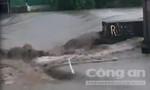 Thêm 3 người chết, 4 người bị thương do mưa lũ
