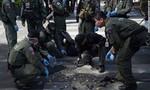 """Nghi vấn có """"mạng lưới chủ mưu"""" đánh bom Bangkok"""