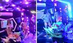 Hai nữ sinh múa thoát y trong quán karaoke gây xôn xao cộng đồng mạng