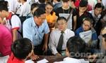 Nhiều trường công bố điểm chuẩn chính thức