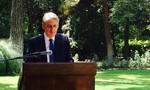 Anh mở lại sứ quán tại Iran sau 4 năm đóng cửa
