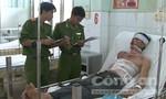 Các công nhân trong vụ nổ gas ở Phú Quốc được chuyển lên Chợ Rẫy