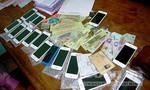 Dùng iPhone dỏm lừa lấy thẻ cào điện thoại trị giá gần 40 triệu đồng