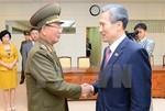 Triều Tiên, Hàn Quốc đạt thỏa thuận 6 điểm nhằm giảm căng thẳng biên giới