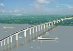Thông xe cầu Mỹ Lợi, Sài Gòn đi Tiền Giang chỉ còn 25 km