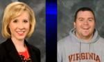 Hai nhà báo Mỹ bị bắn chết khi đang truyền hình trực tiếp