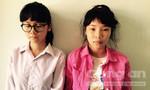 Vụ nữ sinh bị đánh hội đồng: Do mâu thuẫn trên facebook