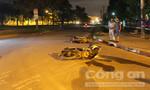 Gây tai nạn, hai thanh niên vào bệnh viện cấp cứu rồi bỏ trốn