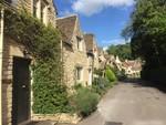 Vẻ đẹp của một làng cổ nước Anh