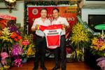 Ra mắt câu lạc bộ xe đạp Thủ Đô