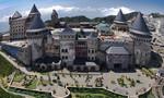 Công viên Fantasy – điểm đến hấp dẫn trên đỉnh Bà Nà