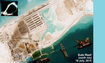 Nhật cảnh báo kế hoạch quân sự hóa Biển Đông của Trung Quốc