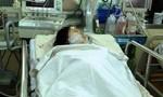 Tên trộm nổ súng vào thai phụ để cướp tiền
