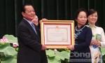 Kỷ niệm 70 năm Quốc khánh và đón nhận Huân chương Hồ Chí Minh