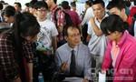 Hơn 60 trường Đại học công bố dữ liệu xét tuyển hồ sơ