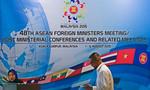 22 nước và EU sẽ bày tỏ lo ngại về hoạt động bồi đắp ở Biển Đông