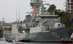 Úc sắp sắm tàu khu trục mới phát hiện và tấn công tàu ngầm