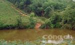Nghệ An: Thêm một trẻ chăn trâu bị đuối nước tử vong