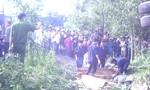 Clip tai nạn giao thông tại thác Giang Điền khiến 3 người thiệt mạng