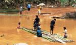 Thanh Hóa: 3 người chết, 7 người mất tích vì mưa lũ, gió giật