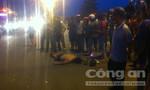Băng qua đường ăn bánh canh, người đàn ông bị xe tông chết thảm