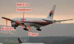 Một phần vụ mất tích MH370 đã được hé lộ