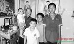 Bốn đứa trẻ mồ côi