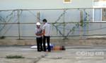 Sáng sớm phát hiện xác chết trong sân Sở GD-ĐT Quảng Nam